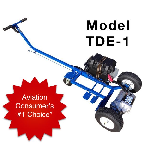 Tail Dragger Electric with Differential