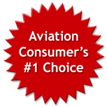 Aviation Consumer's #1 Choice